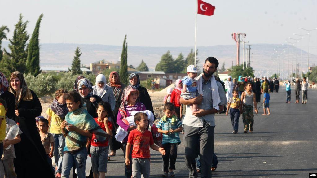 Türkiye mültecilere yönelik kışkırtma kampanyalarına tanık oldu