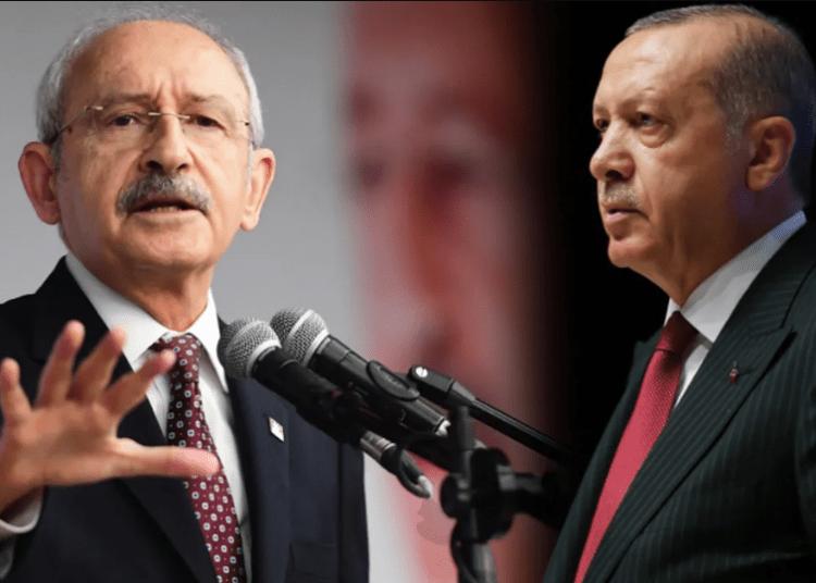 Kılıçdaroğlu, yeni deliller ortaya çıkınca Erdoğan'ı suçladı