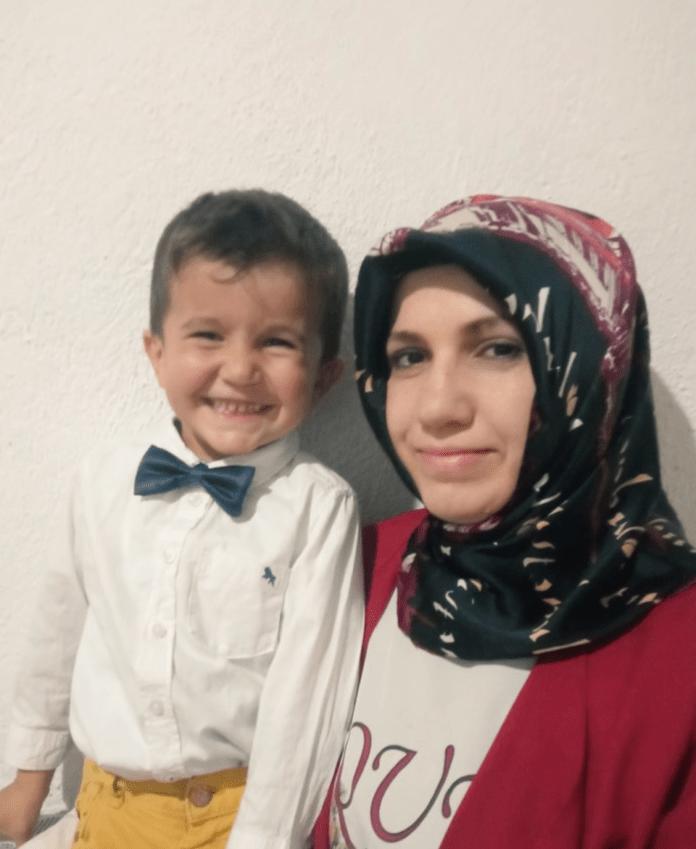 7,5 aylık hamile Huriye Acun'u cezaevine attılar