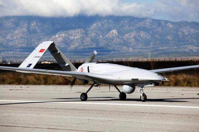 ABD,Türkiye'nin drone programıyla ilgili endişelerini dile getirdi