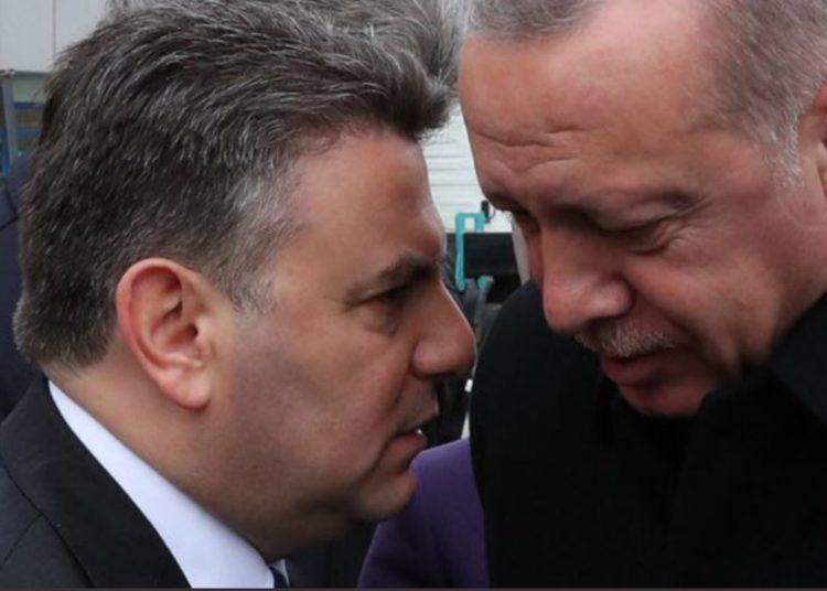 Erdoğan rakiplerinden kurtulmak için seks kasetlerini kullanıyor