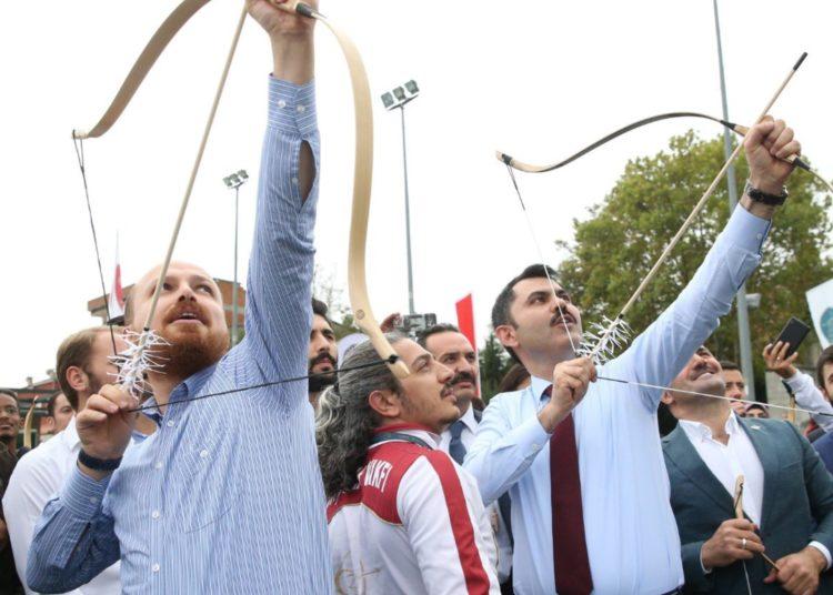 Çevre ve Şehircilik Bakanı Erdoğan için yozlaşmış planlar yürüttü