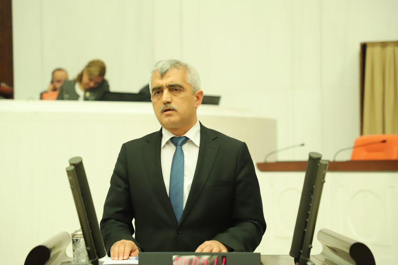 Ömer Faruk'un babasına cezaevinden izin çıkmadı