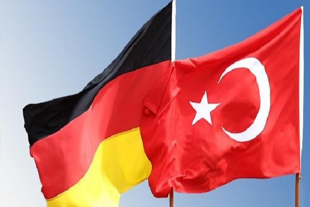Almanya, Türkiye'yi yüksek riskli bölge ilan etti!