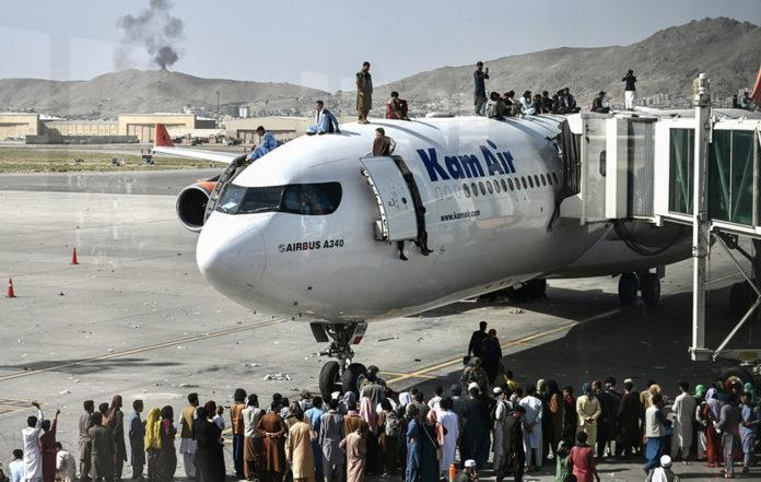 Reuters: Türkiye Kabil havalimanını işletmeye hazır değildir