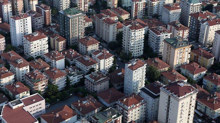 İstanbul'dakı kiralarda görülmemiş bir artış!