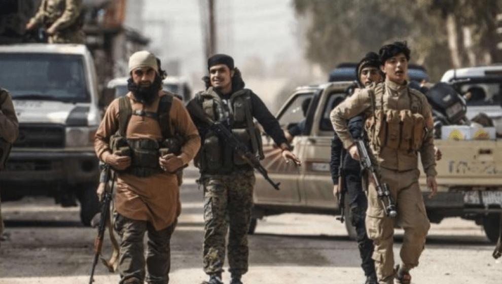 Suriye, Türkiye'yi insanlığa karşı suç işlemekle suçladı!