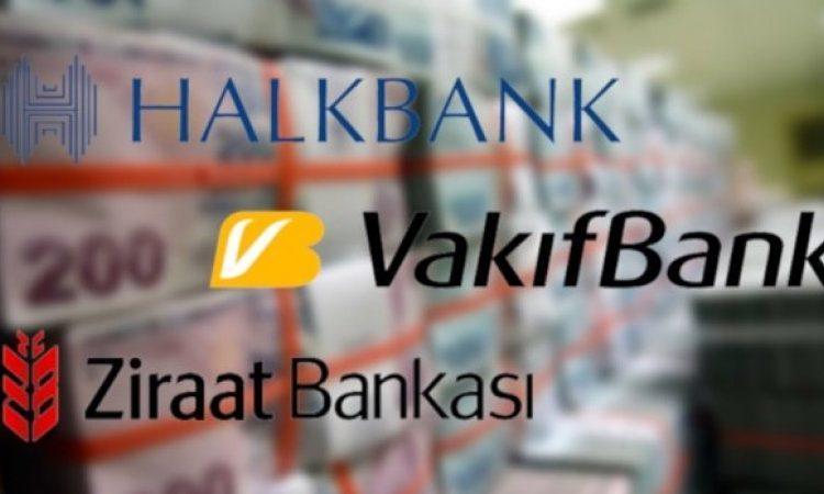 Türk bankalarının başı büyük belaya girdi
