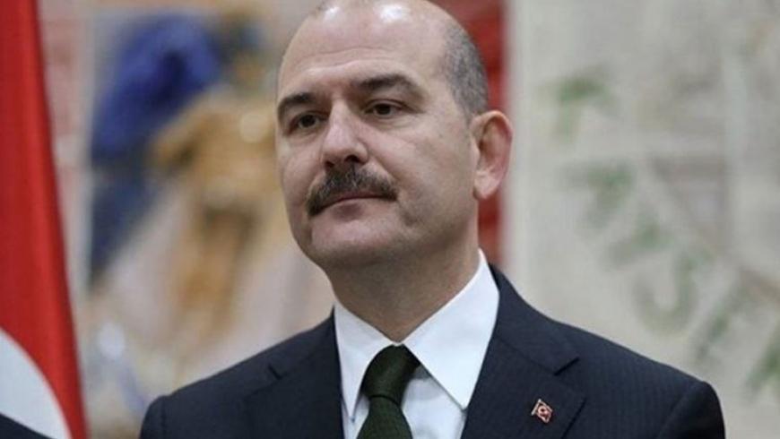 İçişleri Bakanı 1 milyar liralık yolsuzluk skandalına karıştı