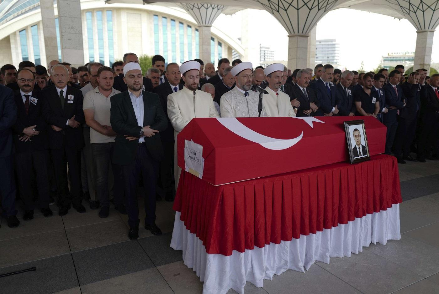 Milli Savunma Bakanlığı: Türk ordusunda ölü sayısı artıyor!