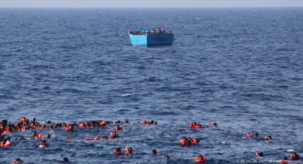Türkiye yeni göçmenlerin Ankara'ya girişini yasakladı