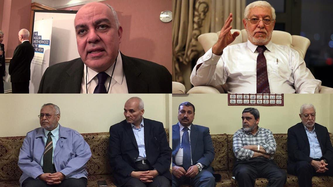 Müslüman Kardeşler liderlerinin yaşadığı endişe hali