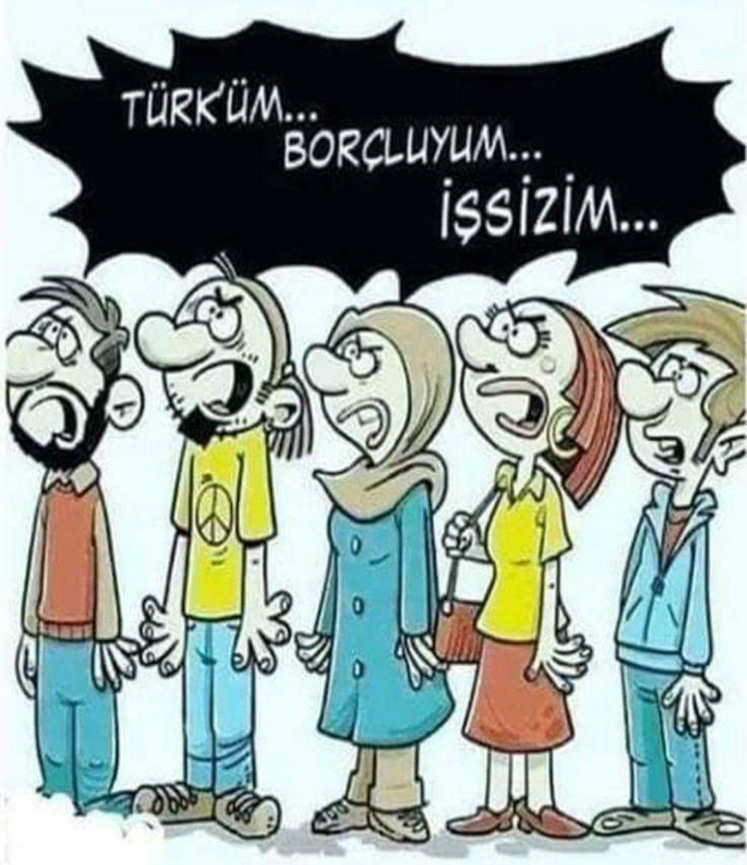 Erdoğan'ın maiyetine zenginlik, halka yoksulluk !!