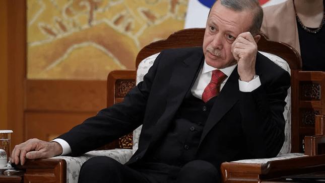 Financial Times:  Erdoğan üzerinde baskı artıyor!