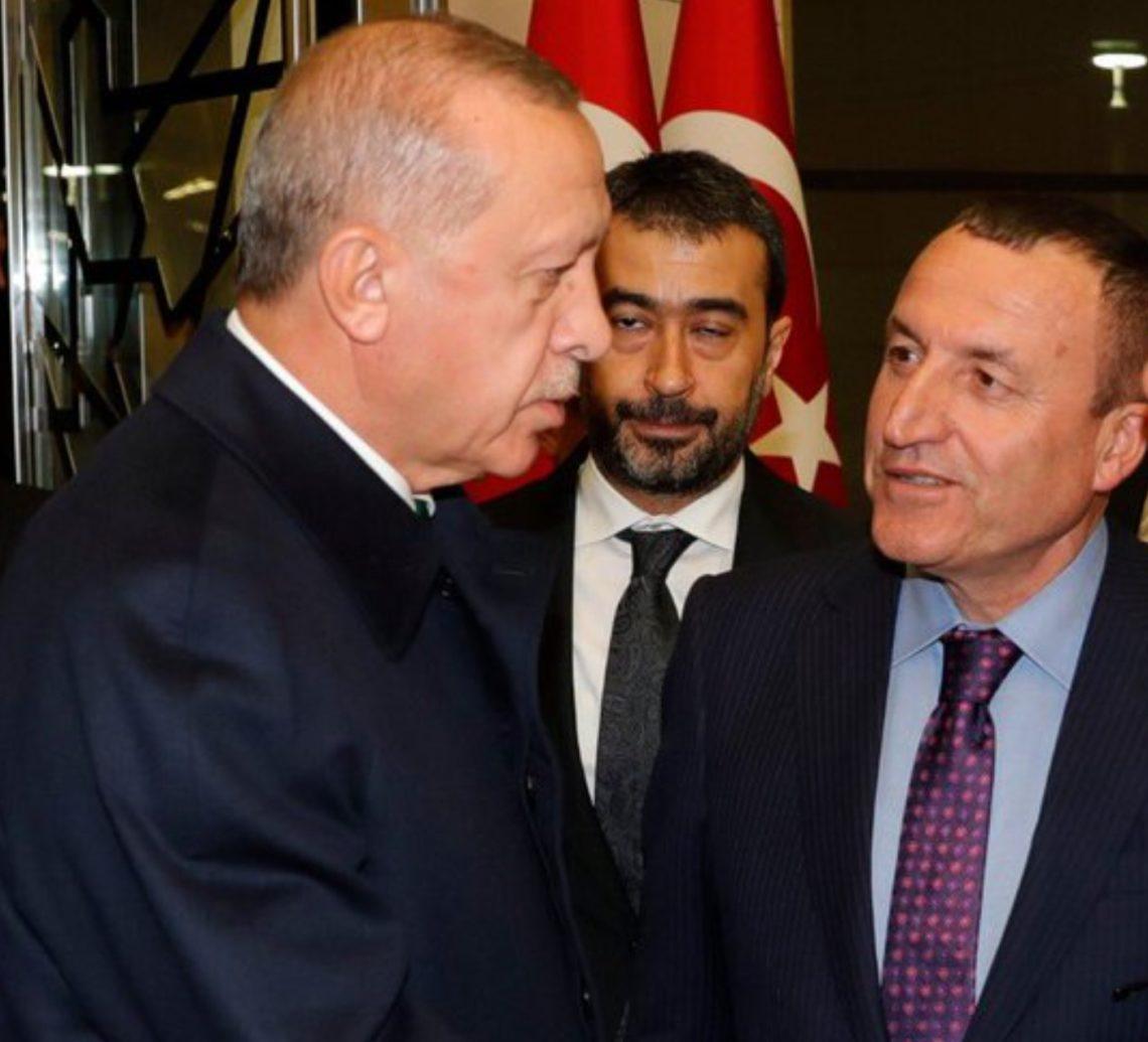 Türkiye Kudüs Gücü unsuru Milli İstihbarat Teşkilatında etkili oldu
