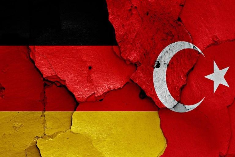 119 Alman vatandaşı Türkiye'den Almanya'ya dönemedi
