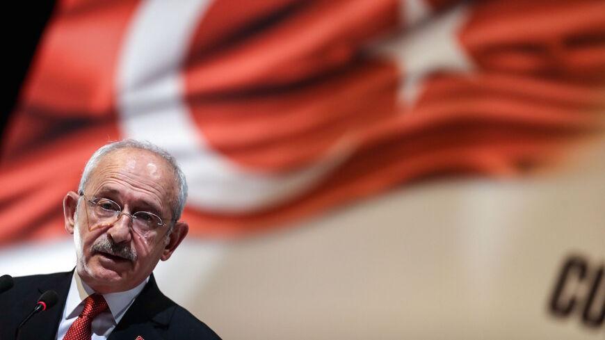 Türk muhalefet partileri gelecekteki işbirliğini gösteriyor
