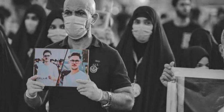 Türk sivil grupları adam kaçırmaları ve zorla kaybetmeleri protesto ediyor