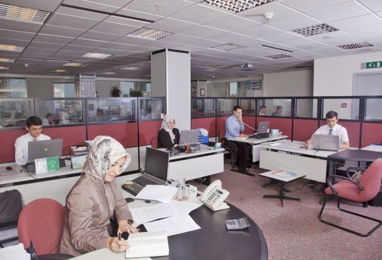 WEF: Türkiye'de çalışanların yüzde 64'ü işini kaybetmekten korkuyor