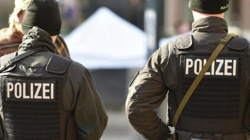 Erdoğan'ın casusu Almanya'da tutuklanıp itiraf etti