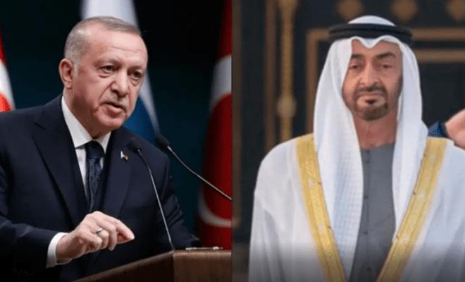 BAE, Türkiye'ye 1 milyar dolar yatırım yapma kararı aldı!