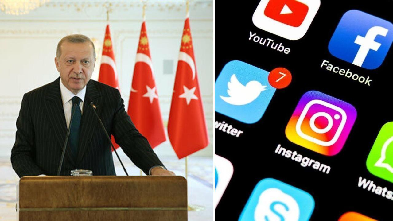 """Freedom House: Türkiye """"internetin özgür olmadığı"""" ülkeler arasında!"""