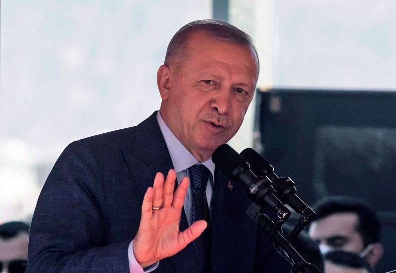 Türkiye, terör operasyonları karşılığında Taliban ailelerini lüks evlere alıyor