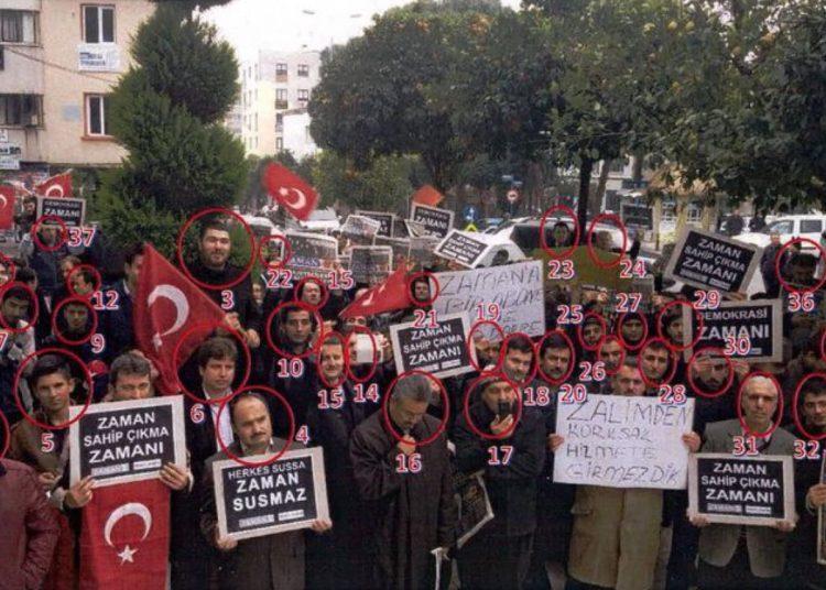 Türkiye, şüpheli olmayan vatandaşları gizlice araştırıyor!