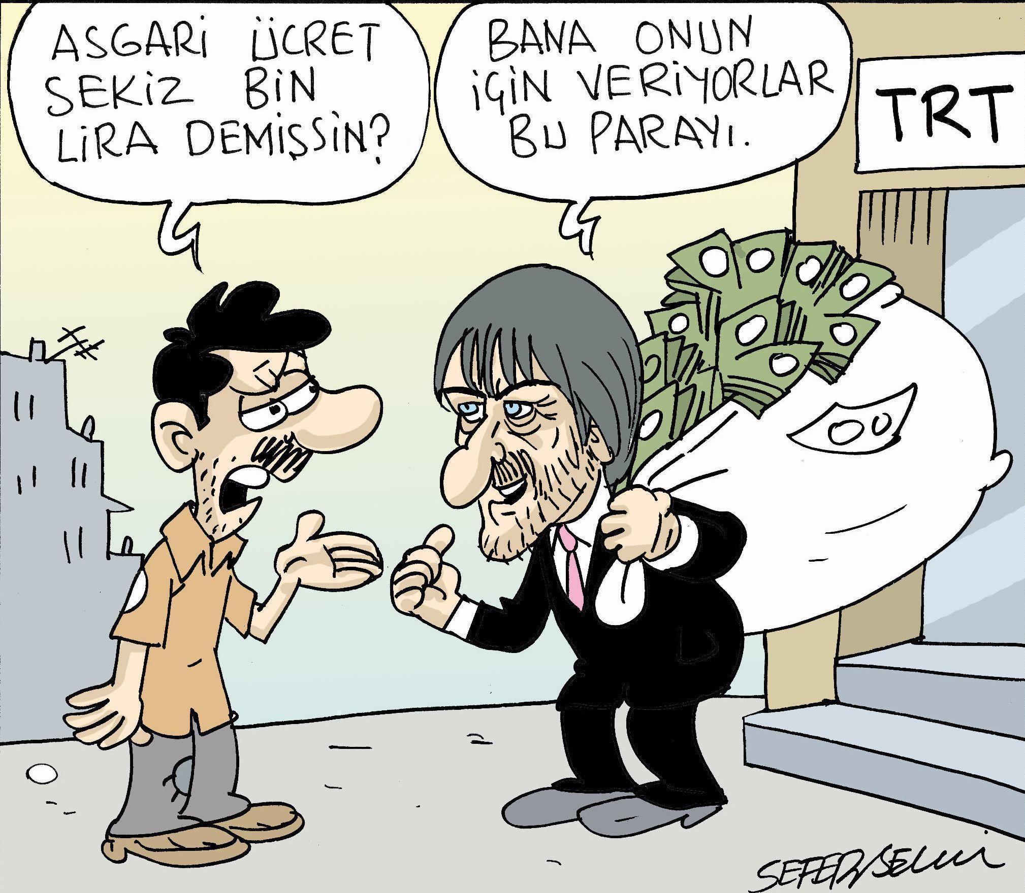 Rıdvan Dilmen aylık 710 bin lira alacak!