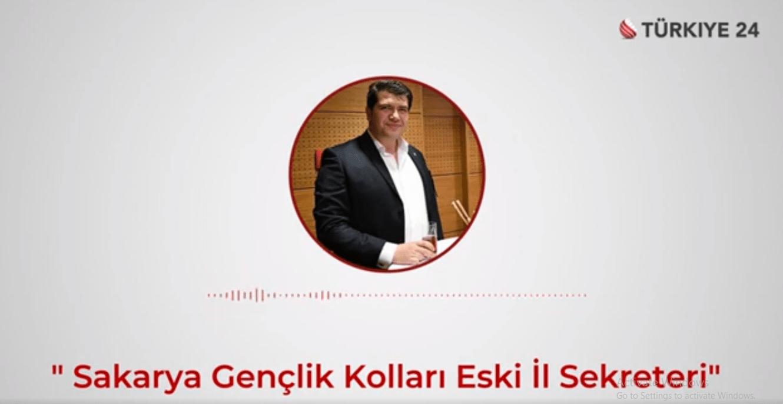Ferdi KARADERE | Türkiye'de intihar krizi