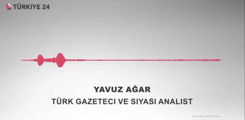 Yavuz Ağar | Türkiye'deki BAE yatırımları iyi bir sıçrama olacak
