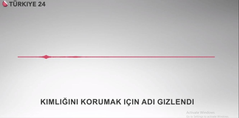 BAE ile Türkiye arasındaki yatırım ilişkileri nedeniyle bir vatandaşın sevinci
