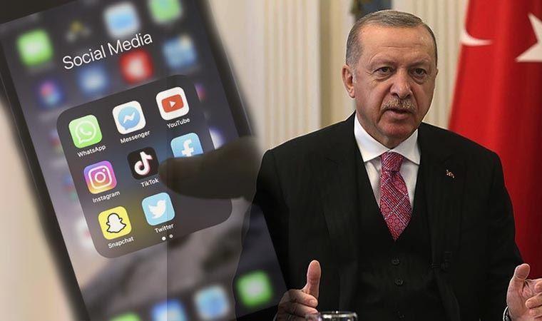 Ali Erbaş sosyal medya platformlarında sansürü haklı çıkardı!
