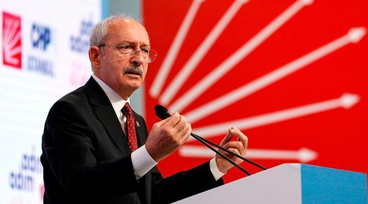 Kemal Kılıçdaroğlu, tarımsal ithalatın gümrükten muaf tutulmasını kınadı