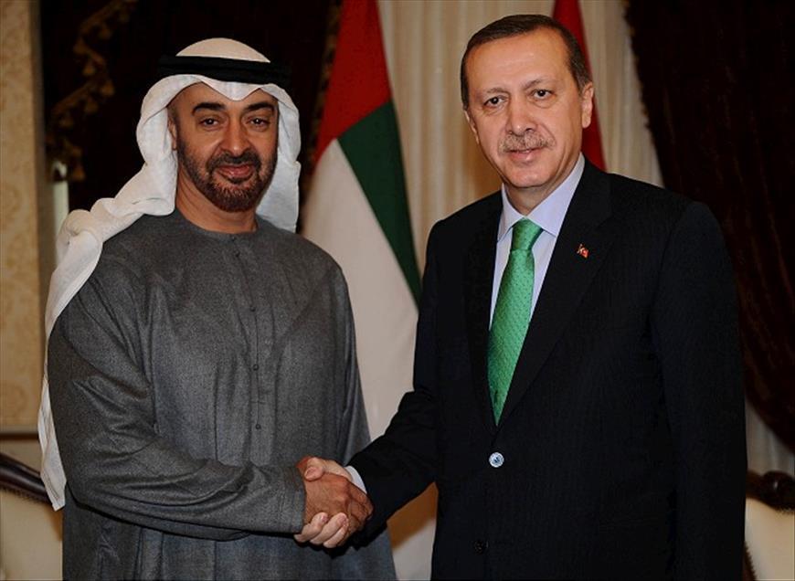 Türk askerlerini teslim etmek için Türkiye-BAE takası