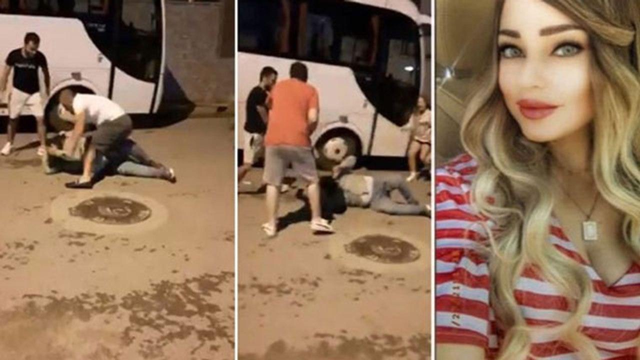 Gelecek Partili Kadın Kolu Başkanına saldırı!!