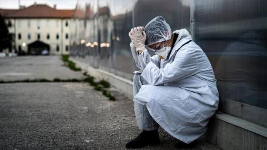 Türk Tabipleri Birliği: 8 bin Türk doktorun istifası