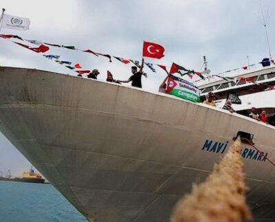 Marmara gemi