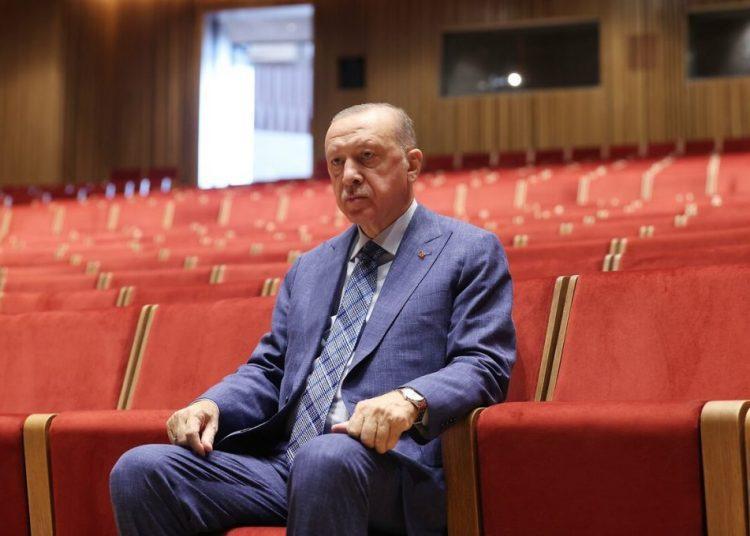Foreign Policy : Erdoğan'ın sağlığı kötüleşti!