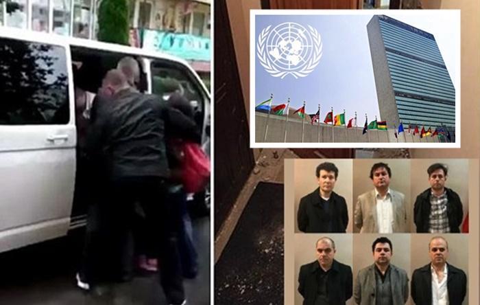 BM, Türkiye'de kaçırma ve zorla kaybetmeyi kınadı
