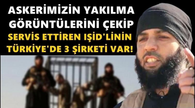 Bir skandal daha: Ömer Yetek Türkiye'de 3 şirket sahibiymiş!