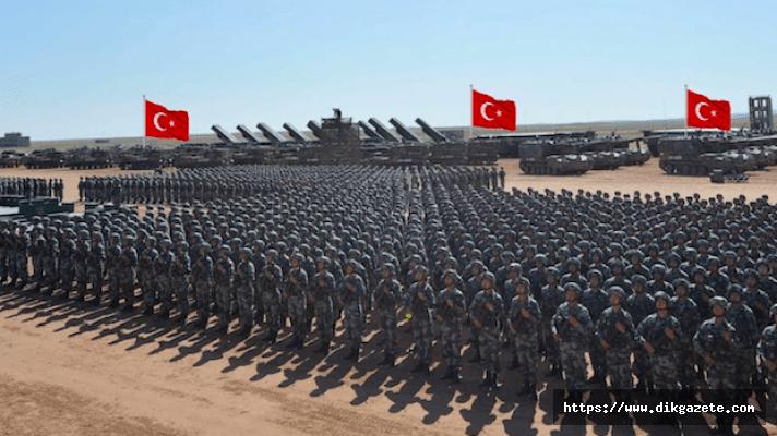 Resmi veriler: 10 ayda 3000 kişi ordudan ihraç edildi!